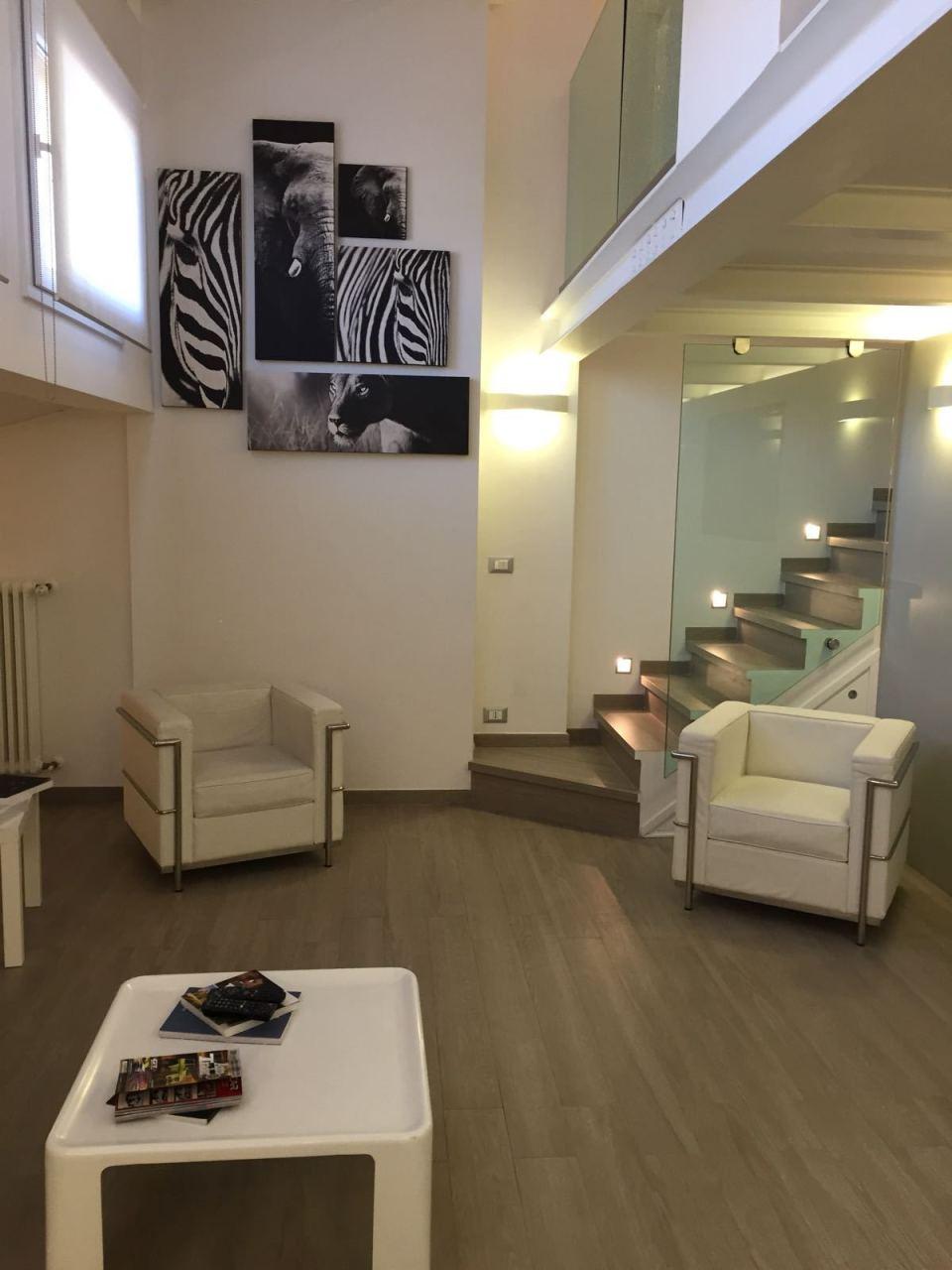 Appartamento in affitto a Centro Storico, Bologna (BO)