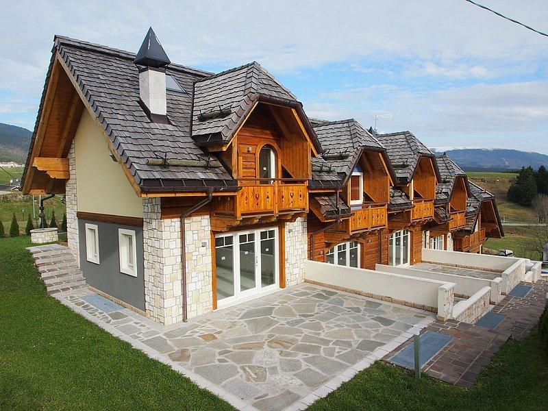 Case indipendenti in vendita a asiago in zona sasso for Altopiano di asiago appartamenti vacanze