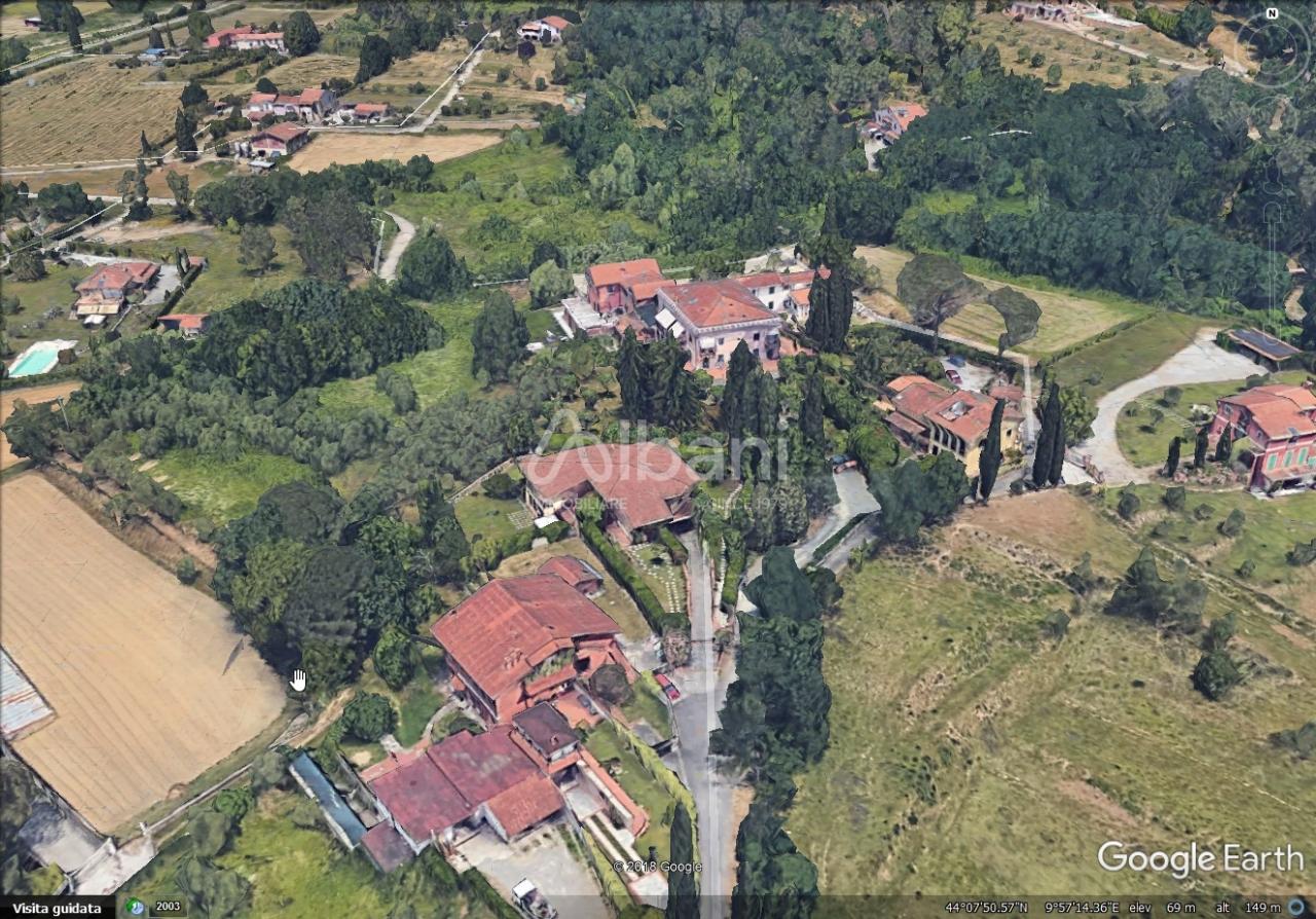 Villa Bifamiliare, ghiaia, Vendita - Sarzana
