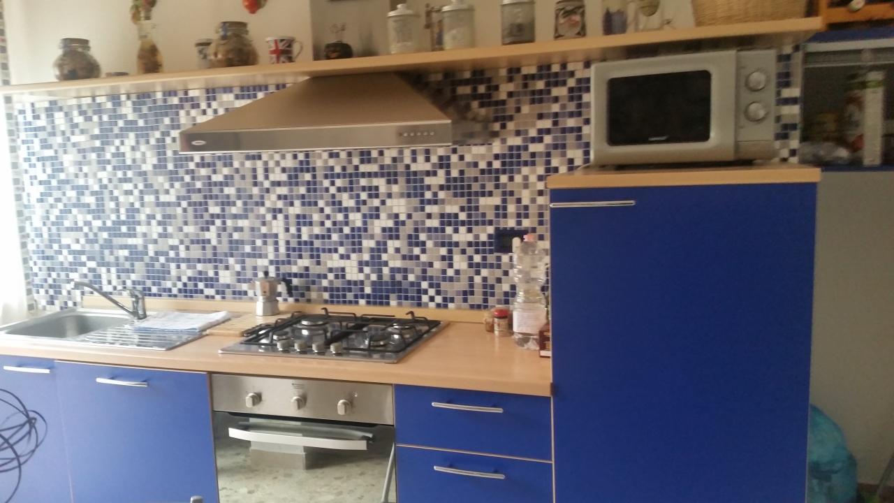 Appartamento quadrilocale in affitto a Francavilla al Mare (CH)