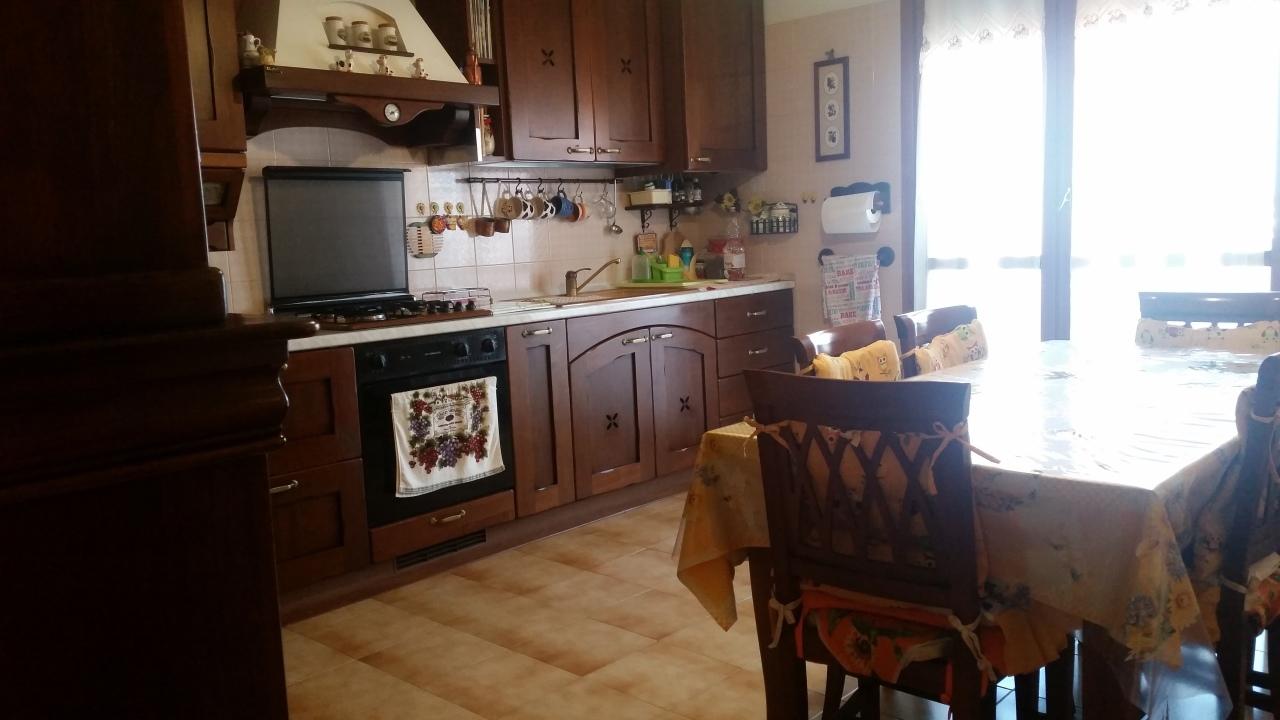 Appartamento quadrilocale in vendita a Francavilla al Mare (CH)