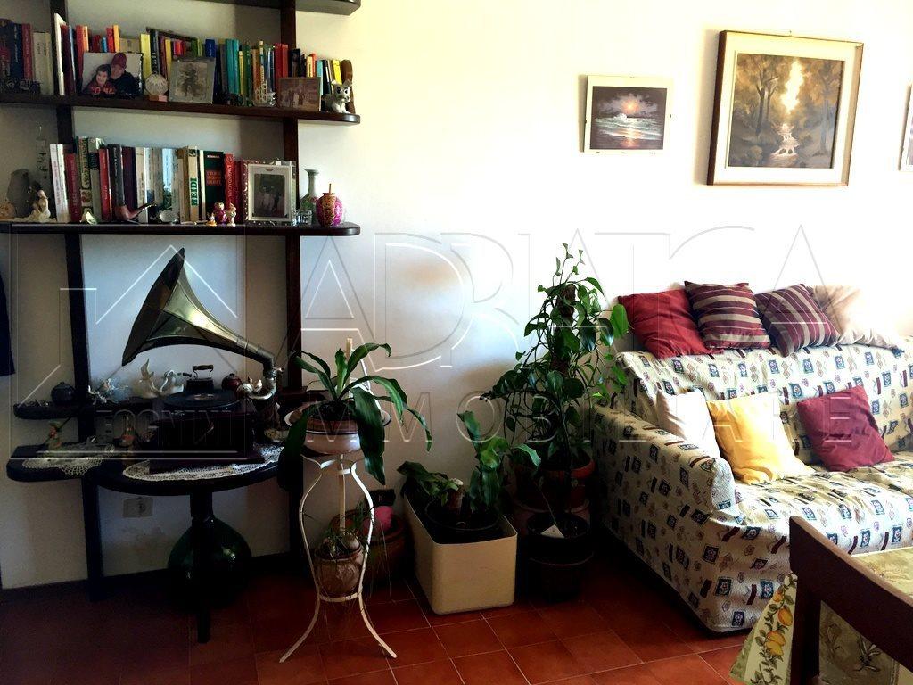 Appartamento Quadrilocale In vendita a Zona Aregai, Santo Stefano ...