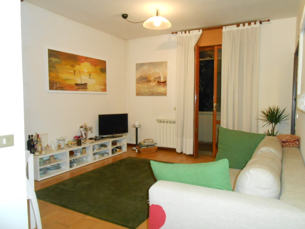 Appartamento, 90 Mq, Vendita - Lucca (Lucca)
