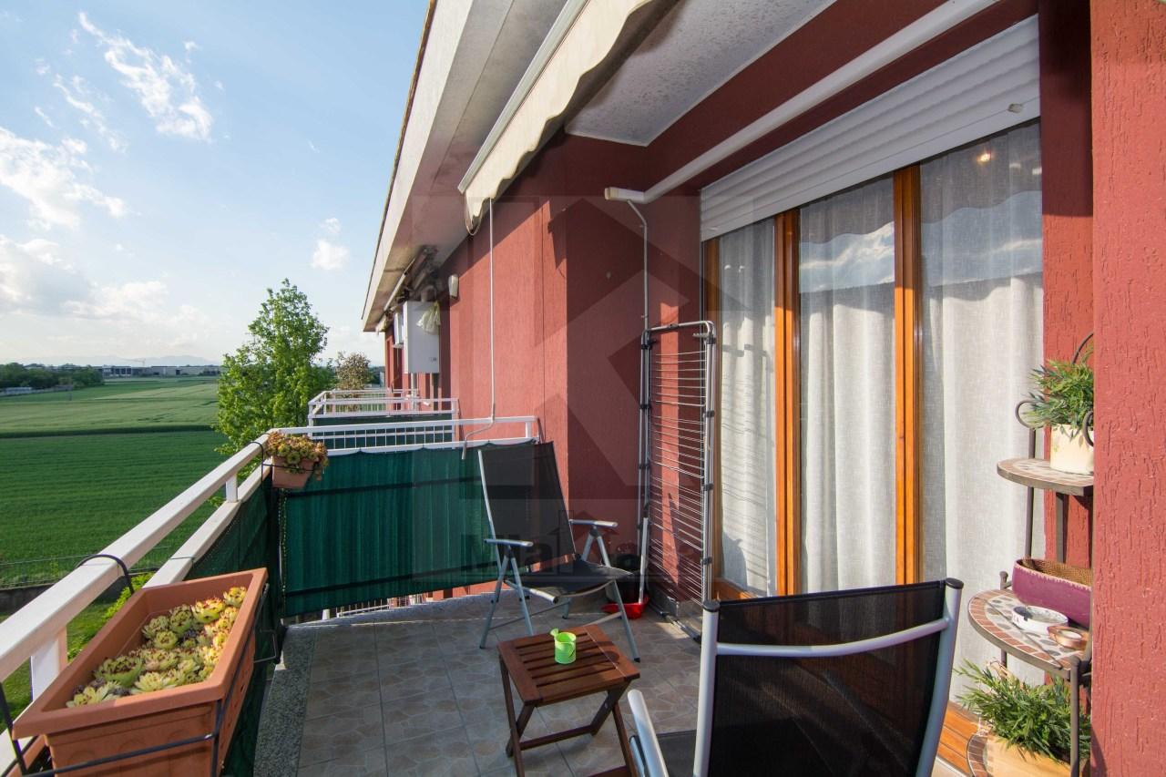 Appartamento in vendita a Uboldo, 2 locali, prezzo € 79.000 | Cambio Casa.it