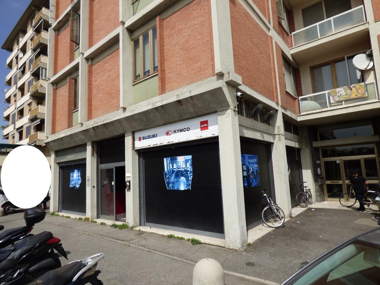 Negozio / Locale in affitto a Firenze, 3 locali, prezzo € 2.200 | Cambio Casa.it