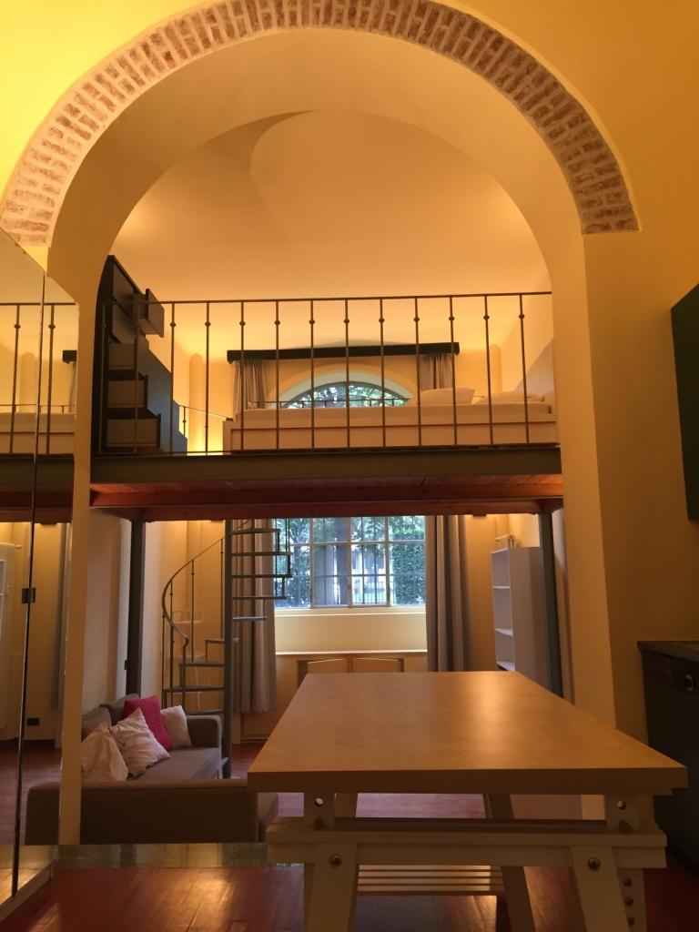 Loft / Openspace in affitto a Milano, 2 locali, prezzo € 1.050 | Cambio Casa.it