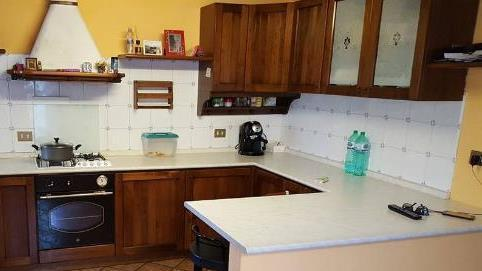 Appartamento In Vendita A Castelbellino Ancona Rif
