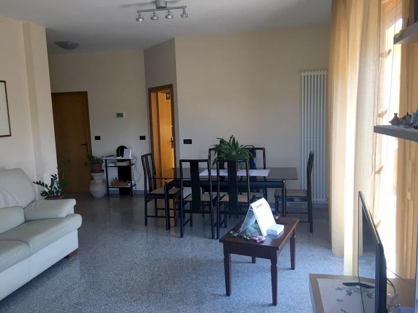 Foto 1 di Appartamento Via dei Martiri ospedaletto 5, Coriano