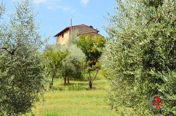 Rustico / Casale in vendita a Montepulciano, 9 locali, prezzo € 620.000 | CambioCasa.it