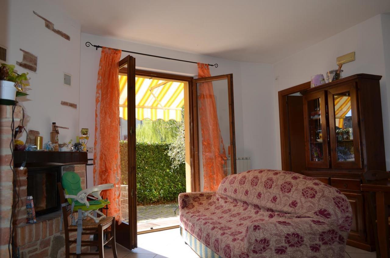 Appartamento in vendita a Montepulciano, 5 locali, prezzo € 145.000 | CambioCasa.it