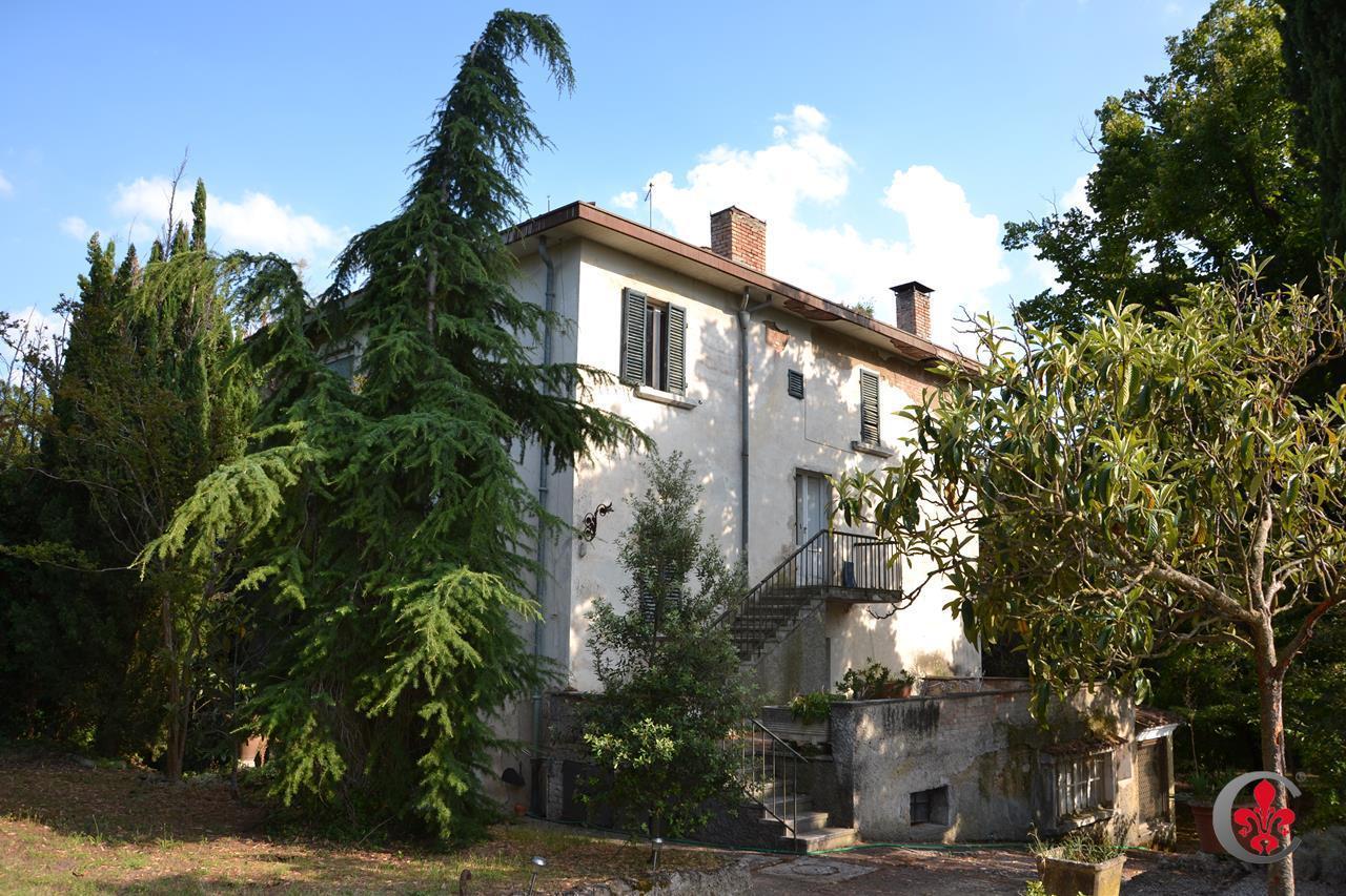 Villa in vendita a Montepulciano, 12 locali, prezzo € 1.050.000 | Cambio Casa.it
