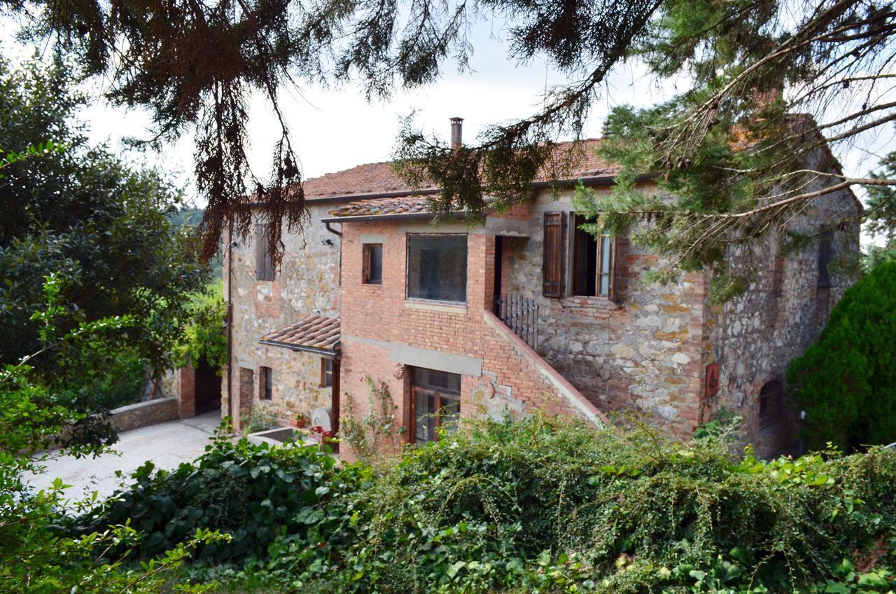 Rustico / Casale in vendita a Trequanda, 10 locali, prezzo € 630.000 | Cambio Casa.it