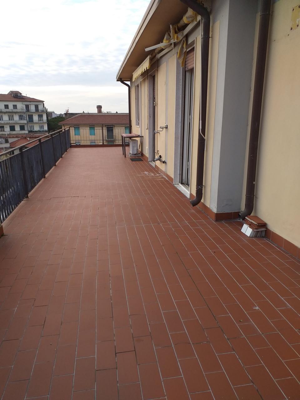 Attico in affitto a Pisa