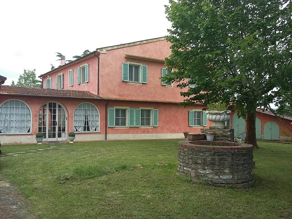 Villa in vendita a Fauglia, 15 locali, prezzo € 1.100.000 | Cambio Casa.it