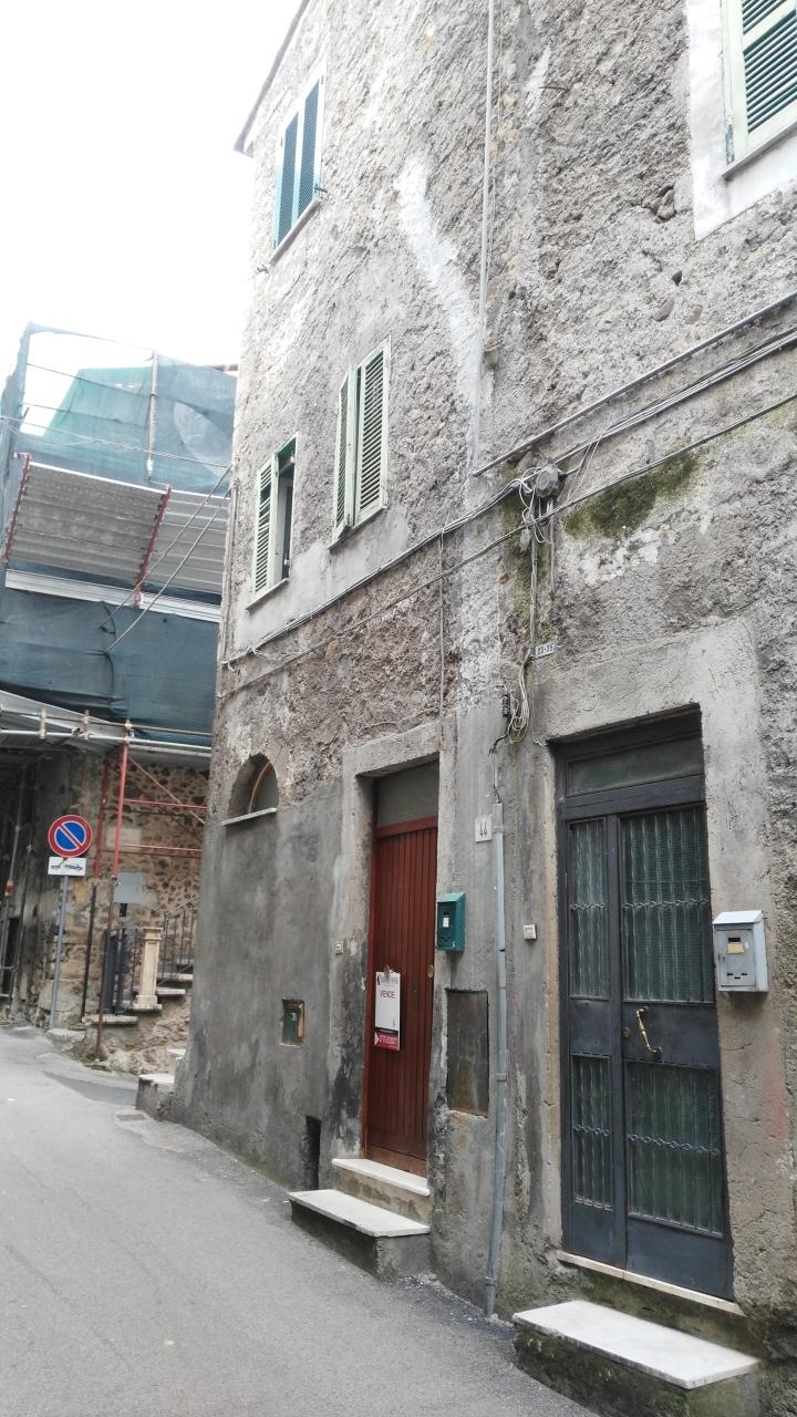 Bilocale Anagni Via Della Valle 13
