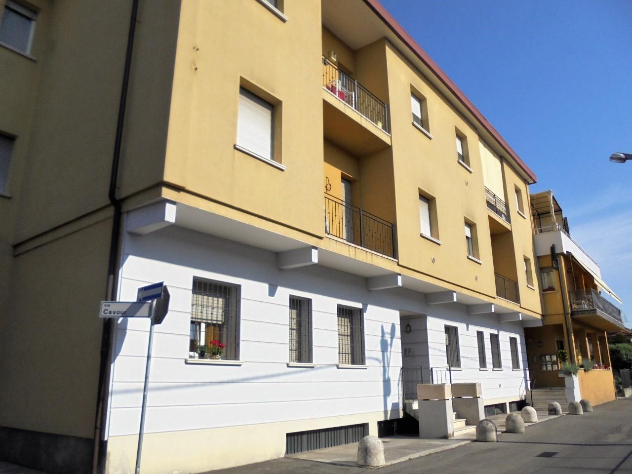 Bilocale Ospitaletto  8