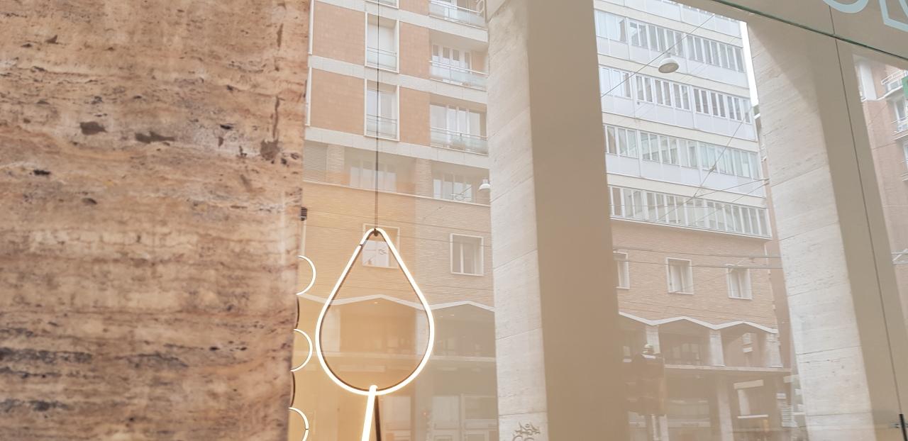 Fondo commerciale in affitto a Bologna (BO)