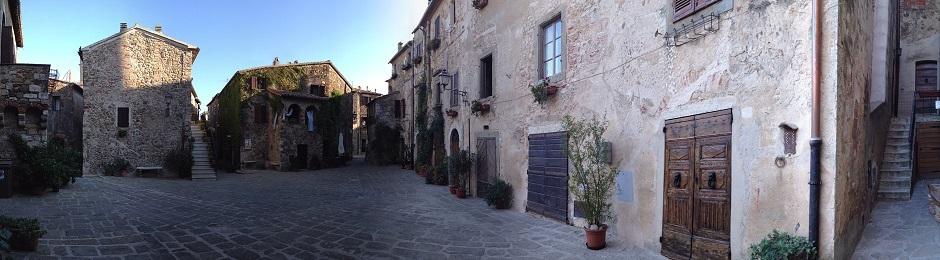 Appartamento in vendita a Saturnia, Manciano (GR)