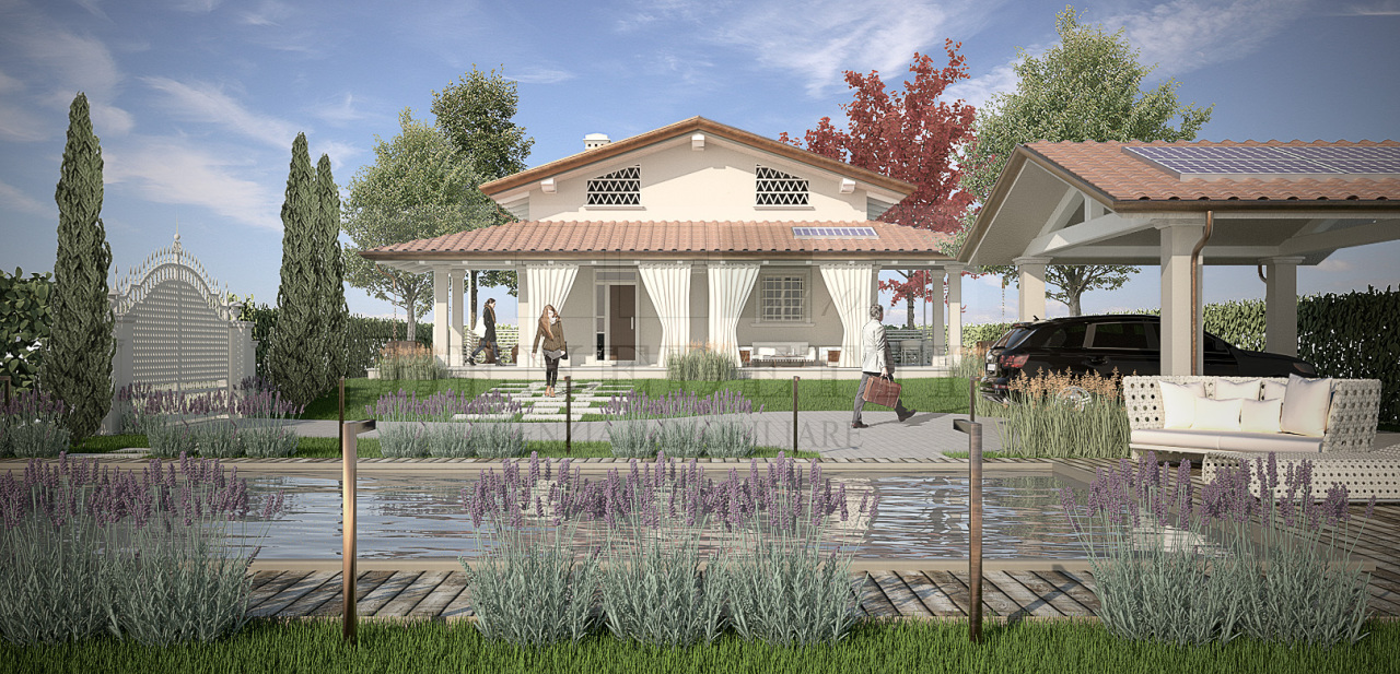 Villa in vendita a Pietrasanta, 11 locali, prezzo € 350.000 | Cambio Casa.it