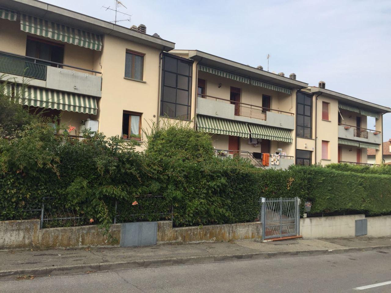 Appartamento in vendita a Medesano, 3 locali, prezzo € 150.000   CambioCasa.it