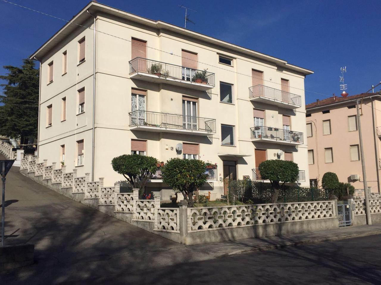 Appartamento trilocale in vendita a Medesano (PR)