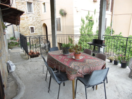 Indipendente, Ventimiglia - Sant'antonio