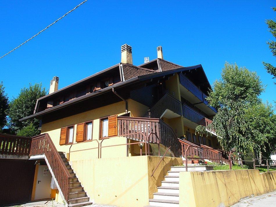 Bilocale Roana Via Monte Lemerle  244 1