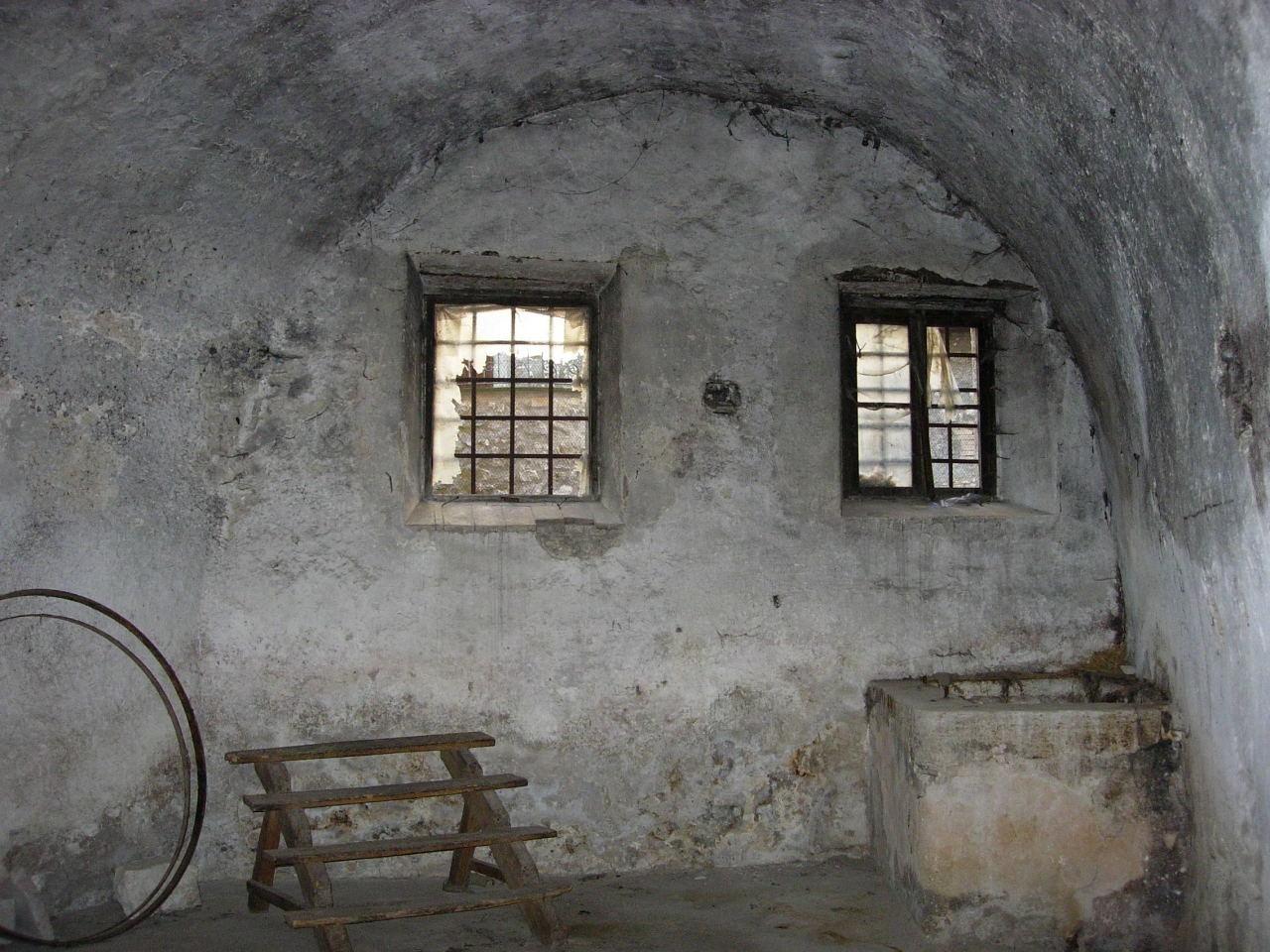 Bilocale Lugnano in Teverina  2