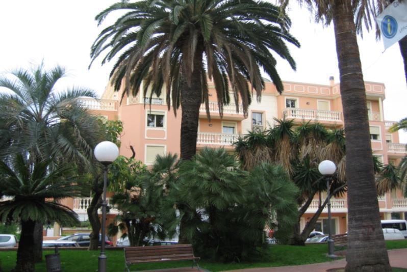 Bilocale Taggia Via Boselli 2