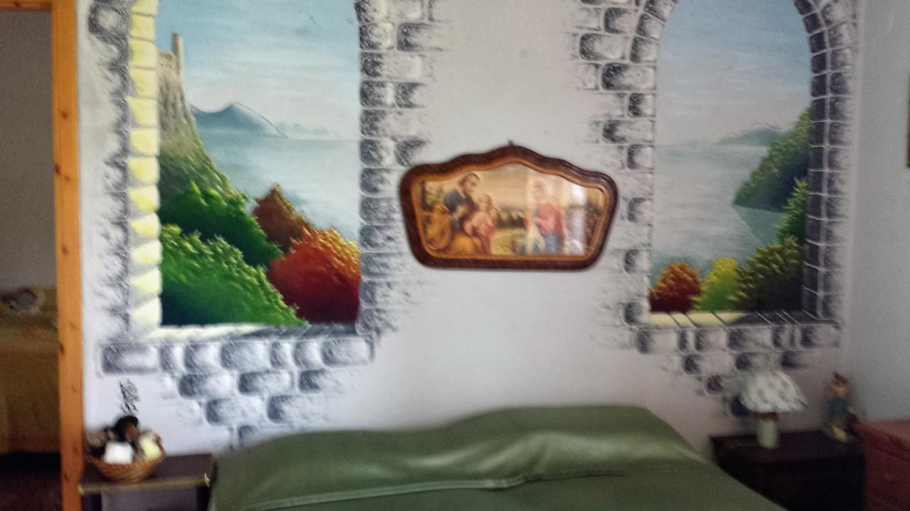 Bilocale Casella Via Salvega  25 8