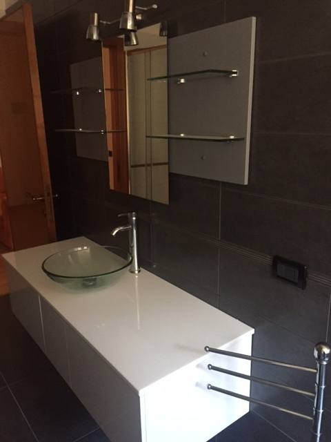 Appartamento in affitto a Rovigo, 5 locali, prezzo € 430   CambioCasa.it