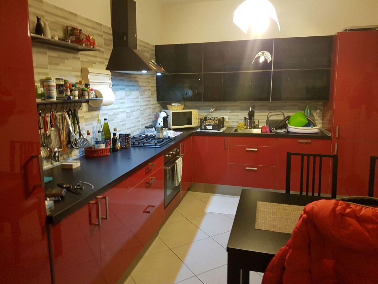 Appartamento in vendita a Occhiobello, 5 locali, prezzo € 155.000 | CambioCasa.it