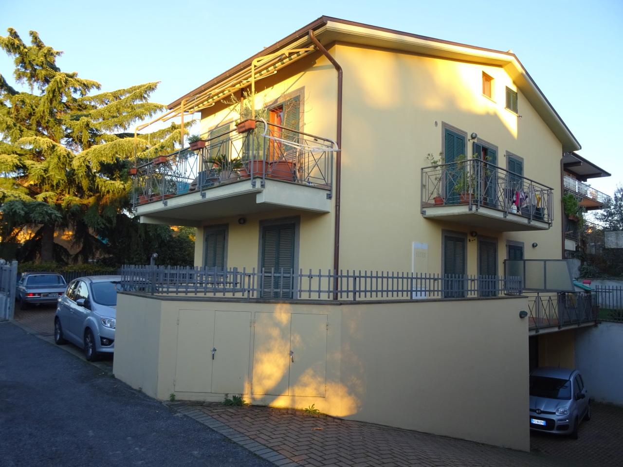 Appartamento in vendita a Monte Compatri, 4 locali, prezzo € 175.000 | Cambio Casa.it