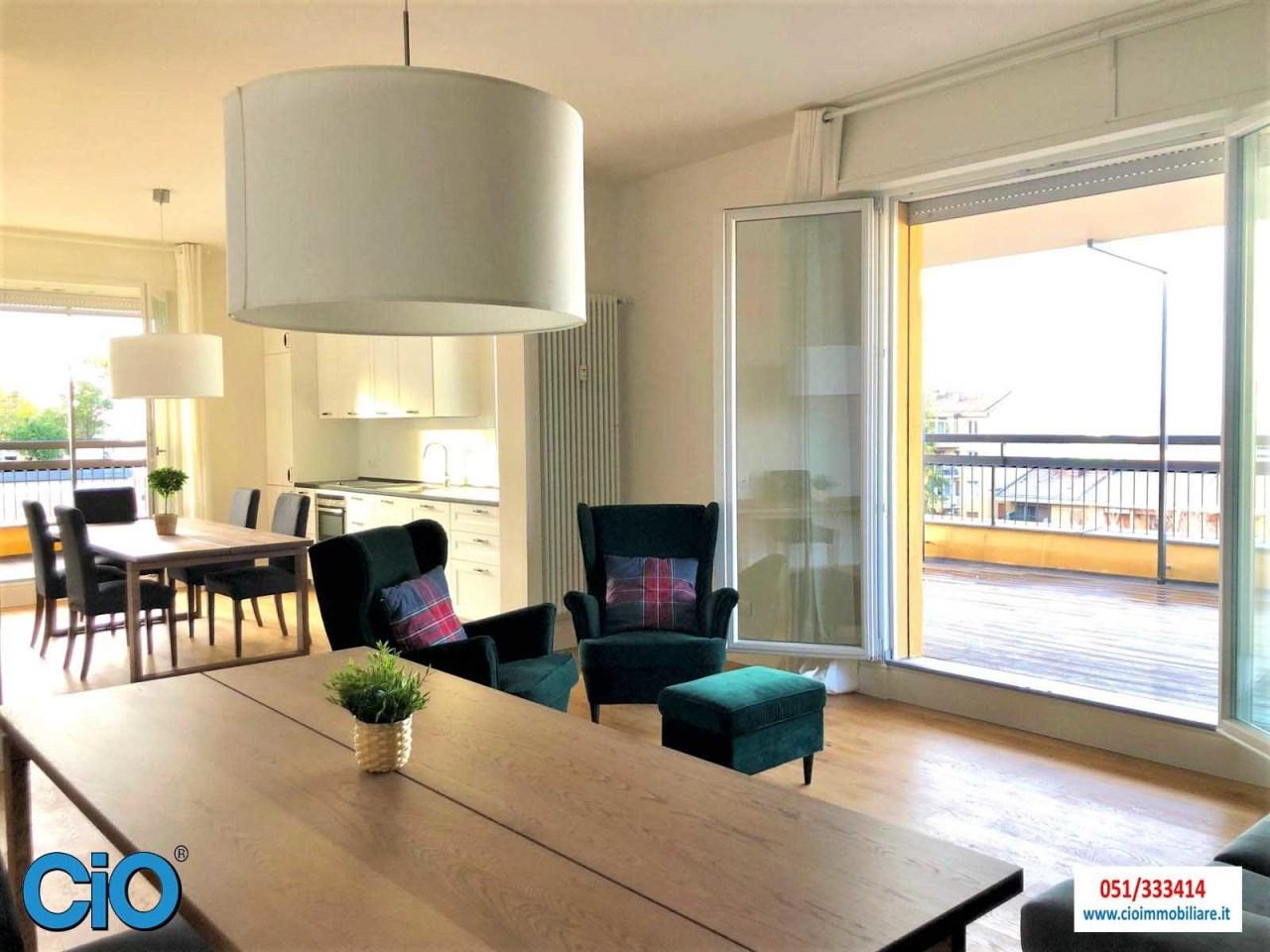 Appartamento in vendita a Centro Storico, Bologna (BO)