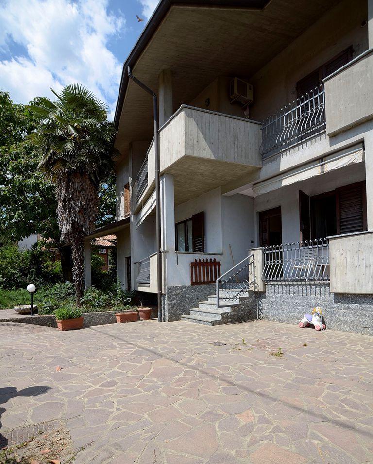 Villa in Vendita a Uboldo