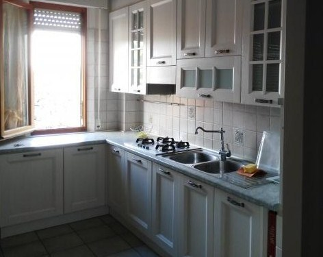 Appartamento in affitto a Monte Roberto, 9999 locali, prezzo € 450 | Cambio Casa.it