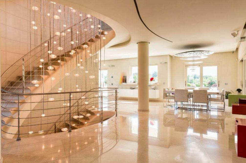 Villa in vendita a Tivoli, 10 locali, prezzo € 3.000.000 | Cambio Casa.it