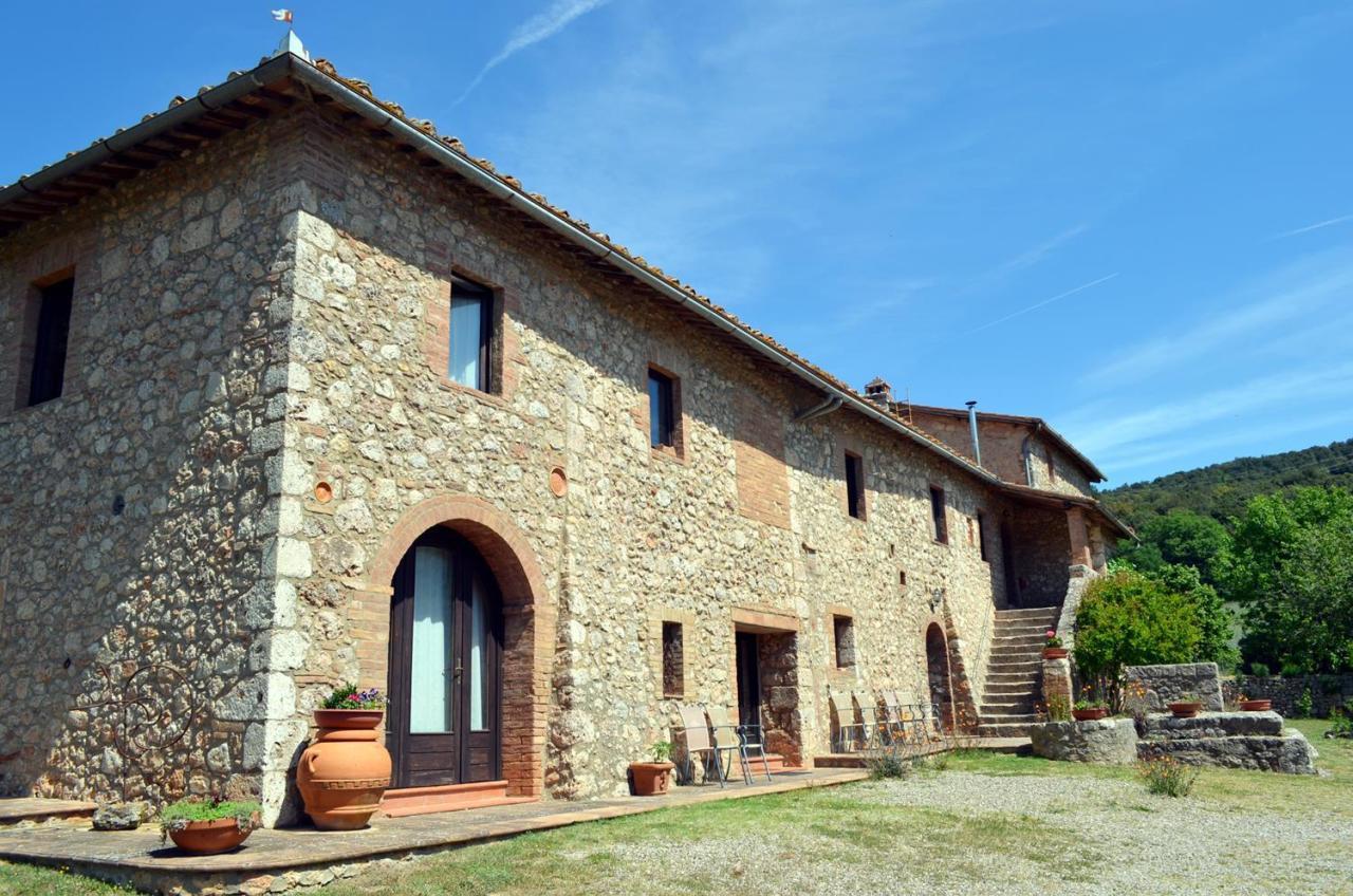Rustico / Casale in vendita a Sovicille, 33 locali, prezzo € 1.500.000 | CambioCasa.it