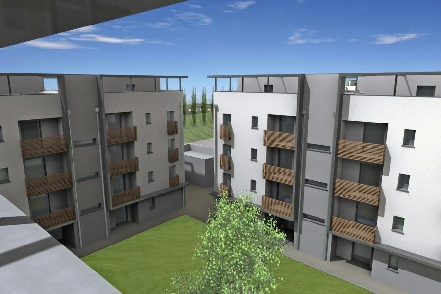 Appartamento, 77 Mq, Vendita - San Pietro In Casale