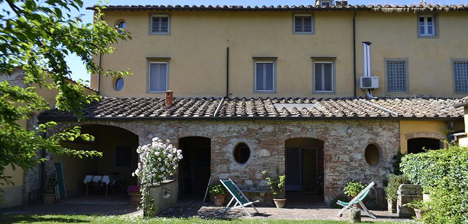 Villa in vendita a Cascina, 15 locali, prezzo € 1.600.000 | Cambio Casa.it