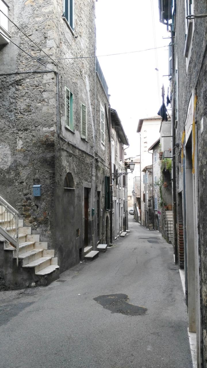 Bilocale Anagni Via Della Valle 7