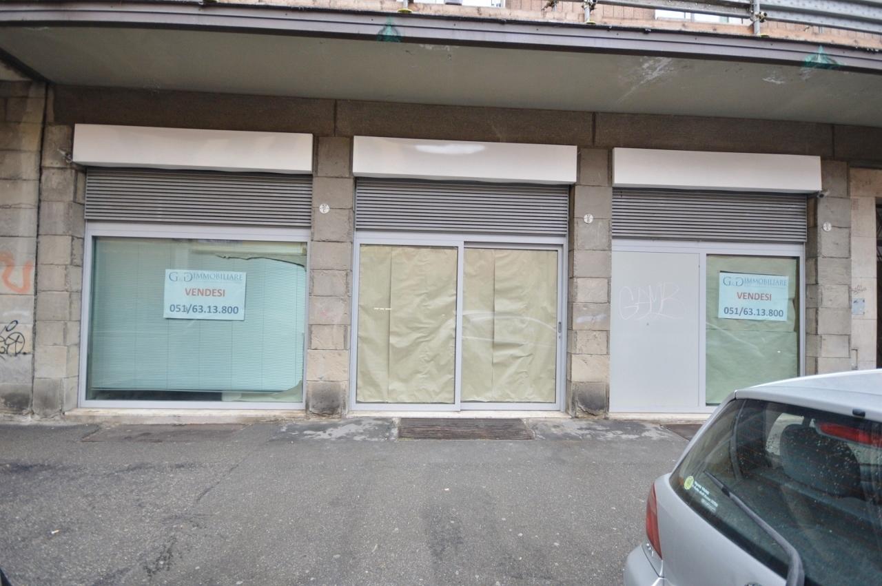 Fondo commerciale in affitto a Centro Storico, Bologna (BO)