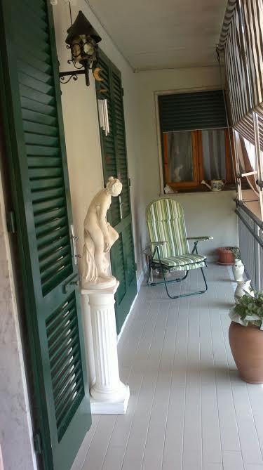 vendita appartamento massa   160000 euro  4 locali  70 mq