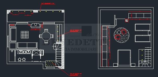 Appartamento in vendita a Montignoso, 2 locali, prezzo € 430.000 | Cambio Casa.it