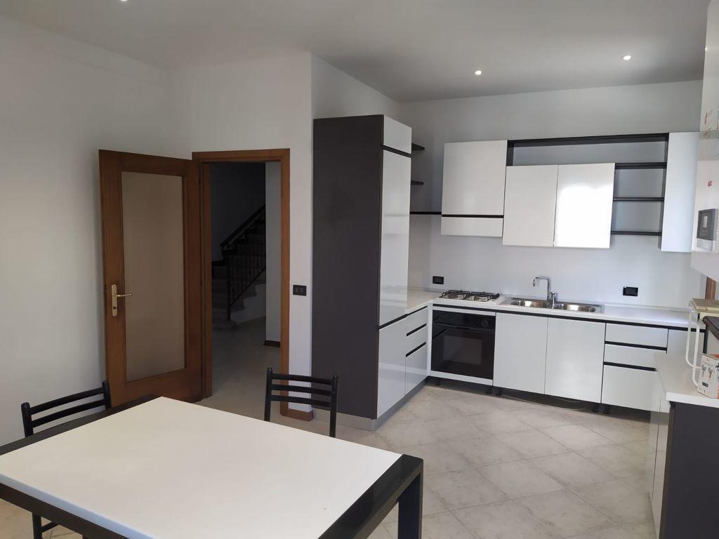 Casa indipendente in affitto a Battaglia Terme (PD)