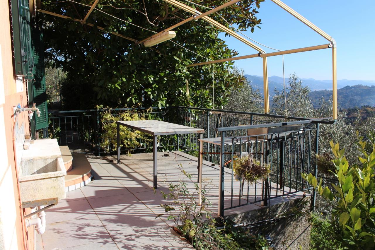 Vendita Bivani, Rapallo