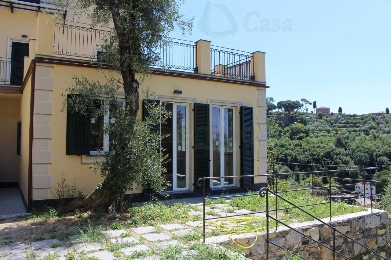Appartamento in vendita a Recco, 9999 locali, prezzo € 470.000 | Cambio Casa.it