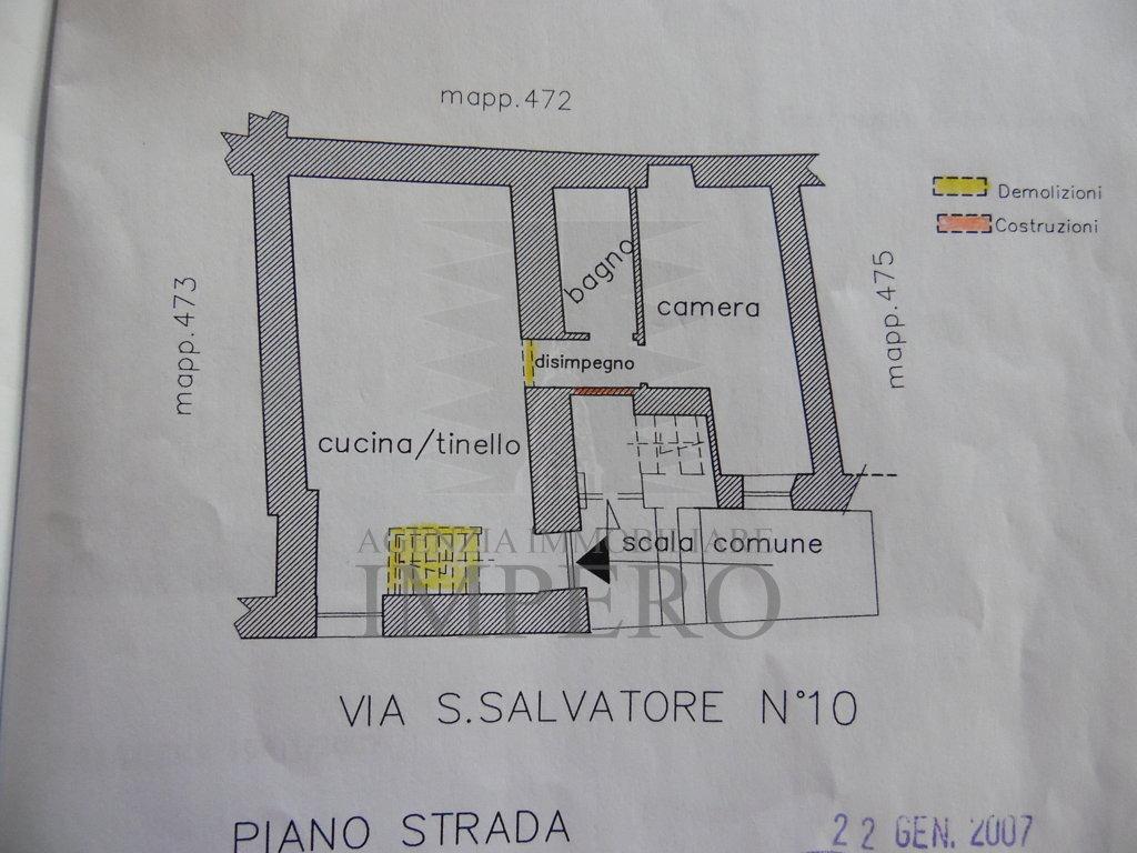 Bilocale Bajardo  4