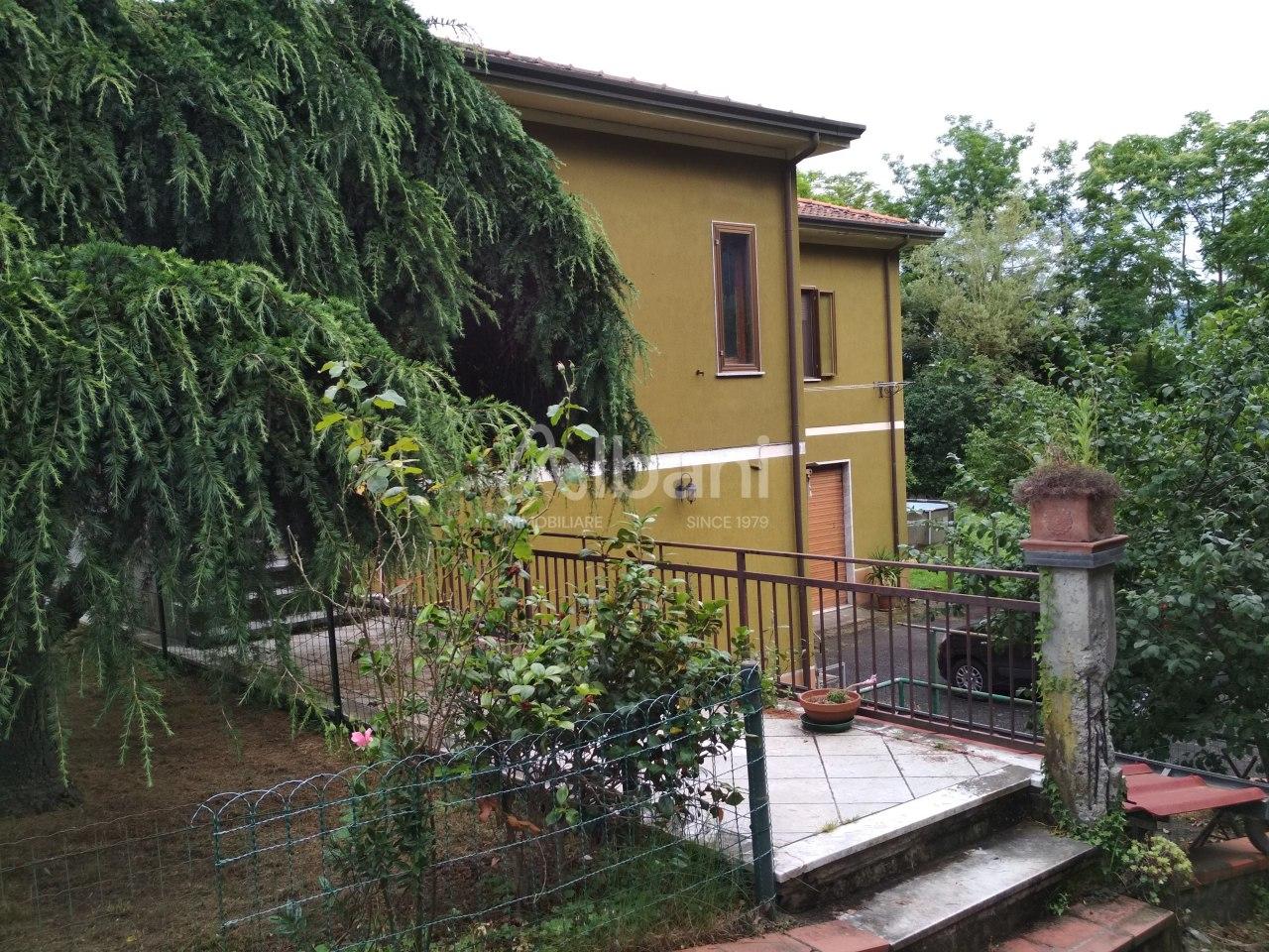 Villa Bifamiliare, ponzano magra, Vendita - Santo Stefano Di Magra