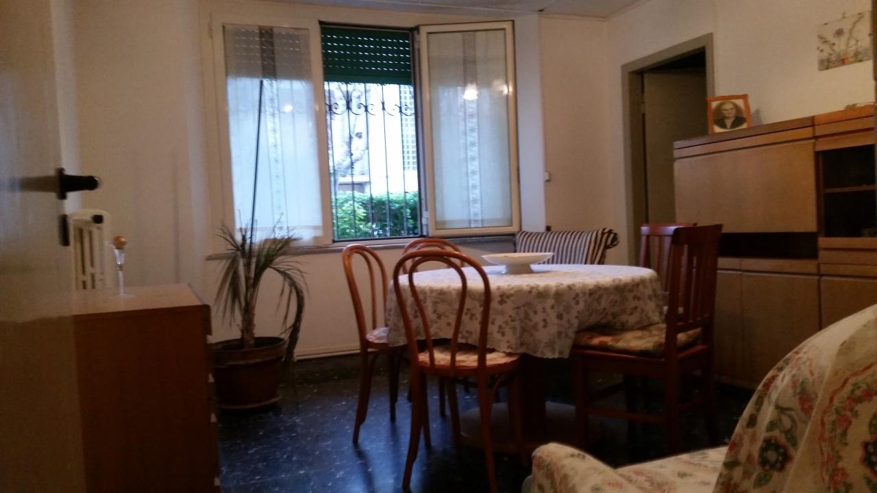 Appartamento 5 locali in affitto a Francavilla al Mare (CH)